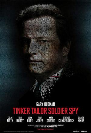 Tinker, Tailor, Soldier, Spy  ทิงเกอร์, เทเลอร์, โซลด์เยอร์, สปาย ถอดรหัสสายลับพันหน้า