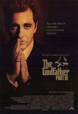 คลิก ดูรายละเอียด The Godfather: Part III
