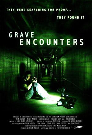 คลิก ดูรายละเอียด Grave Encounters