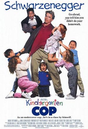 คลิก ดูรายละเอียด Kindergarten Cop