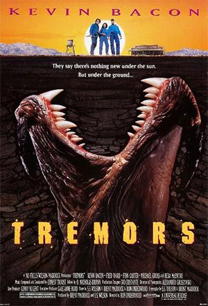 คลิก ดูรายละเอียด Tremors