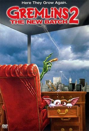 คลิก ดูรายละเอียด Gremlins 2: The New Batch