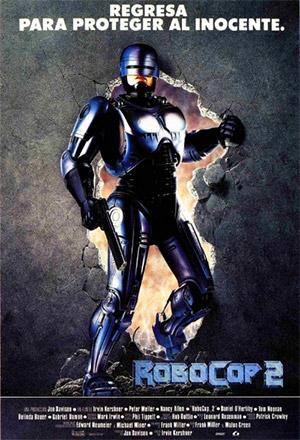 คลิก ดูรายละเอียด RoboCop 2
