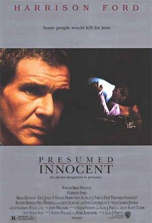 Presumed Innocent แหกกฎบริสุทธิ์