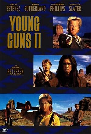 Young Guns II ล่าล้างแค้น แหกกฎเถื่อน