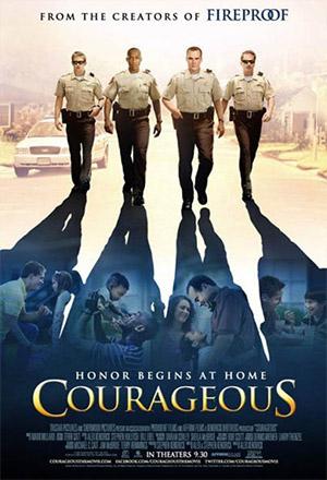 คลิก ดูรายละเอียด Courageous