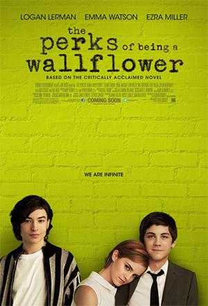 คลิก ดูรายละเอียด The Perks of Being a Wallflower