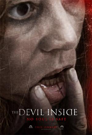 คลิก ดูรายละเอียด The Devil Inside