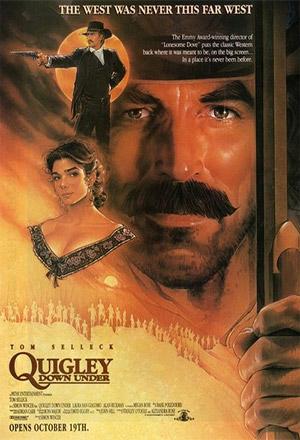 คลิก ดูรายละเอียด Quigley Down Under