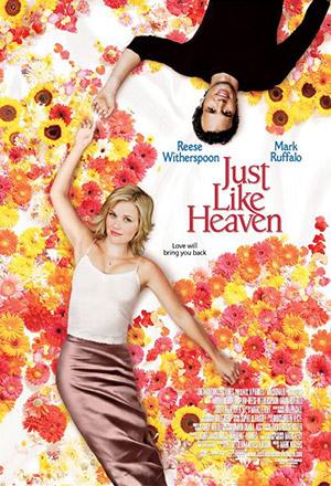 Just Like Heaven รักนี้...สวรรค์จัดให้