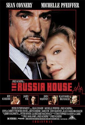 คลิก ดูรายละเอียด The Russia House
