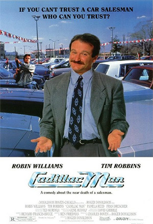 คลิก ดูรายละเอียด Cadillac Man