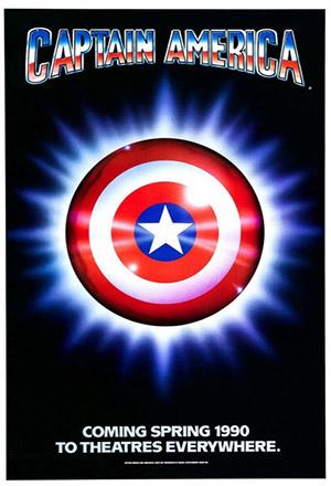 คลิก ดูรายละเอียด Captain America