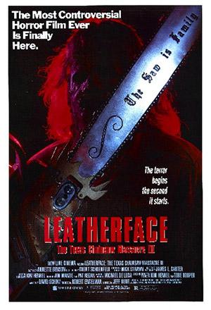 คลิก ดูรายละเอียด Leatherface: Texas Chainsaw Massacre III