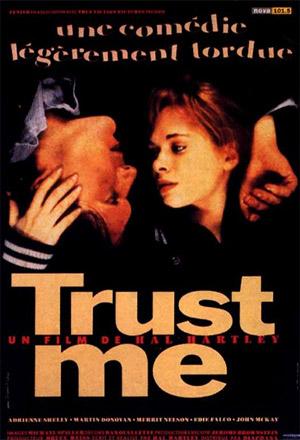 คลิก ดูรายละเอียด Trust (1990)