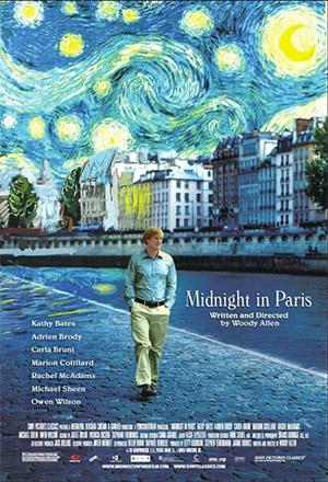 คลิก ดูรายละเอียด Midnight in Paris