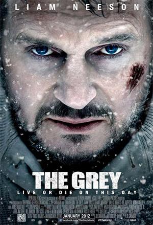 คลิก ดูรายละเอียด The Grey