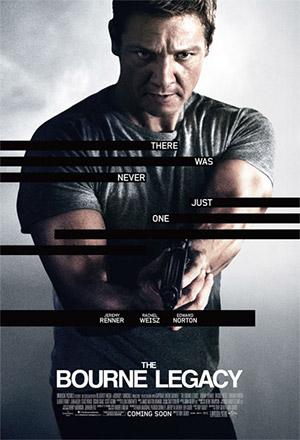คลิก ดูรายละเอียด The Bourne Legacy