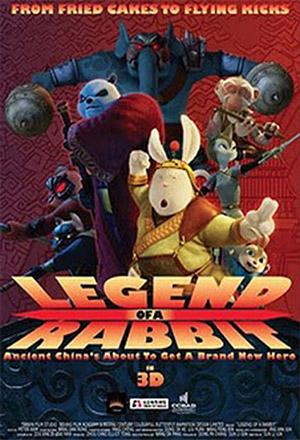 คลิก ดูรายละเอียด Legend of a Rabbit 3D