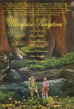 Moonrise Kingdom คู่กิ๊กซ่าส์ สารพัดแสบ