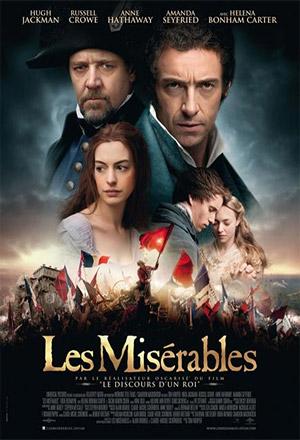 คลิก ดูรายละเอียด Les Miserables