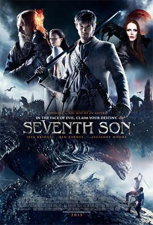 Seventh Son บุตรคนที่ 7 สงครามมหาเวทย์ The Seventh Son