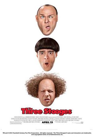 คลิก ดูรายละเอียด The Three Stooges
