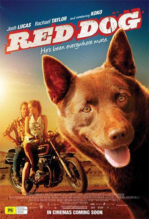 คลิก ดูรายละเอียด Red Dog