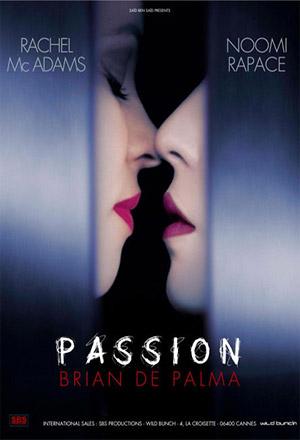 Passion พิศวาสรักลวงแค้น