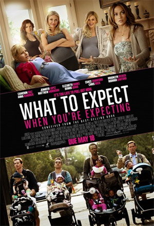 What to Expect When You're Expecting เธอ เริ่ด เชิ่ด ป่อง