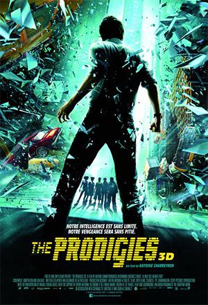คลิก ดูรายละเอียด The Prodigies (3D)