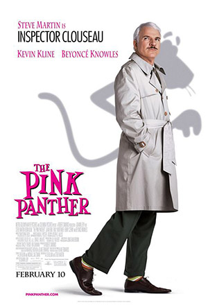 ��ԡ �����¹���Ҩҡ˹ѧ ����ͧ The Pink Panther