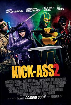 คลิก ดูรายละเอียด Kick-Ass 2