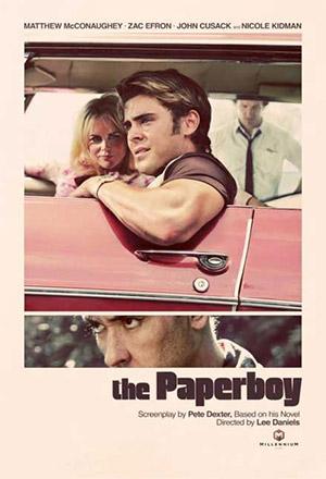 คลิก ดูรายละเอียด The Paperboy