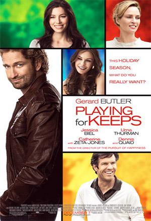 คลิก ดูรายละเอียด Playing for Keeps
