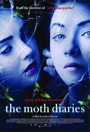 คลิก ดูรายละเอียด The Moth Diaries