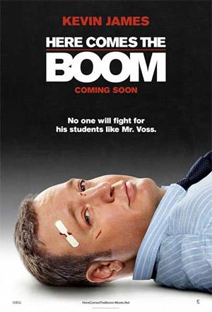 คลิก ดูรายละเอียด Here Comes the Boom