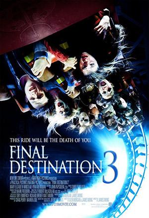 คลิก ดูรายละเอียด Final Destination 3