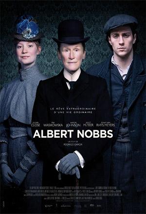 คลิก ดูรายละเอียด Albert Nobbs
