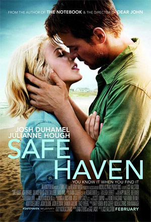 คลิก ดูรายละเอียด Safe Haven