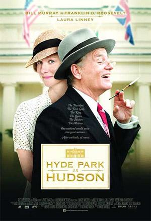 คลิก ดูรายละเอียด Hyde Park on Hudson