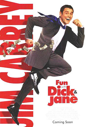 Fun with Dick and Jane โดนอย่างนี้ พี่ขอปล้น
