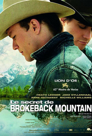 Brokeback Mountain หุบเขาเร้นรัก