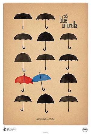 คลิก ดูรายละเอียด The Blue Umbrella