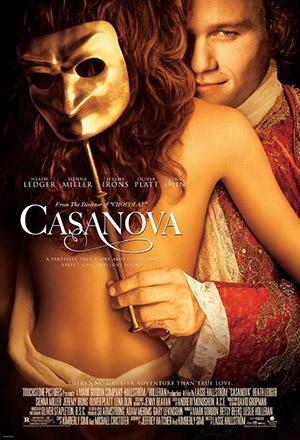 Casanova คาซาโนว่า