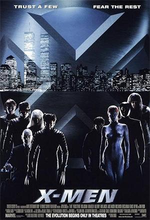 คลิก ดูรายละเอียด X-Men