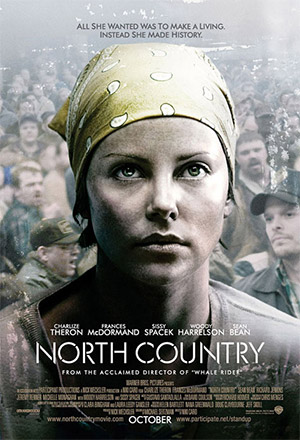 North Country หญิงเหล็กหัวใจเพชร
