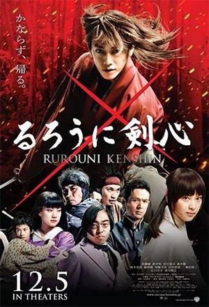 คลิก ดูรายละเอียด Rurouni Kenshin