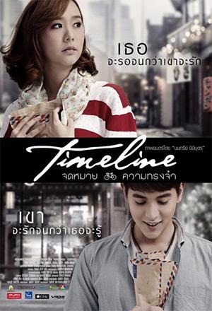 Timeline จดหมายความทรงจำ Timeline จดหมายความทรงจำ