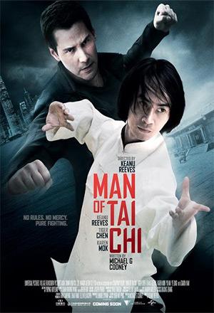 คลิก ดูรายละเอียด Man of Tai Chi
